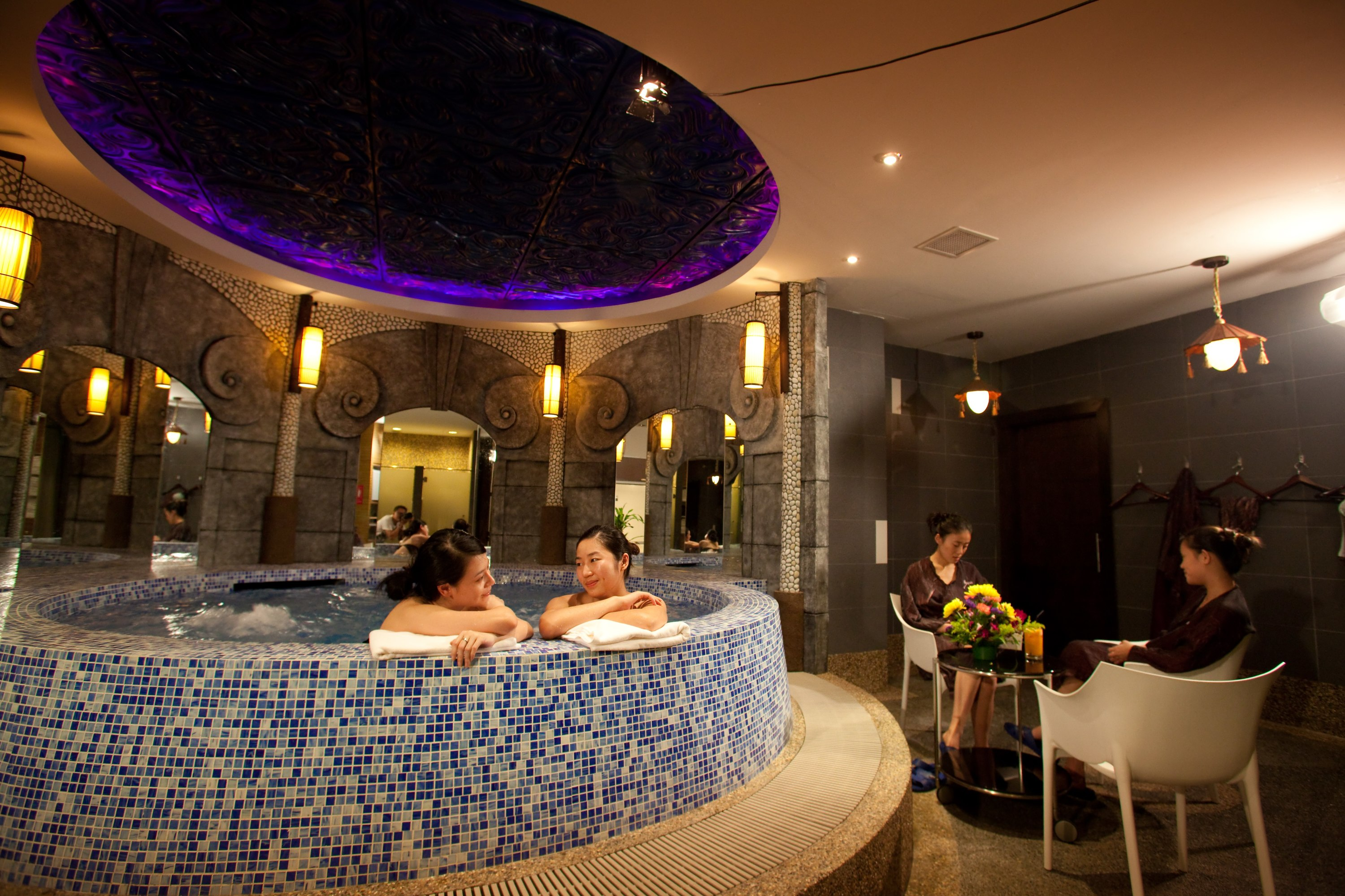 Best Spa In Sydney For Couples