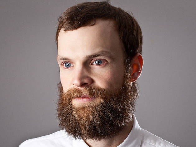 Todd Terje – 'It's Album Time'