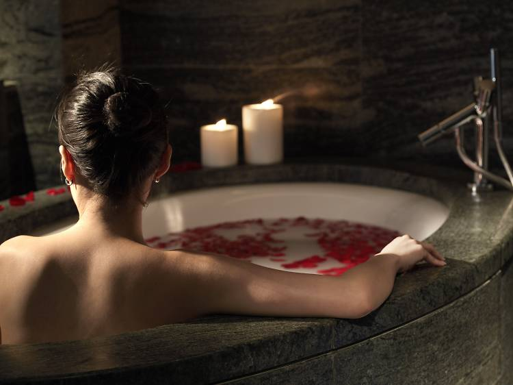 Remede Spa at The St Regis