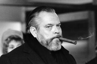 La Barcelona de Orson Welles (Central Press)