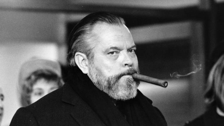 La Barcelona d'Orson Welles (Central Press)