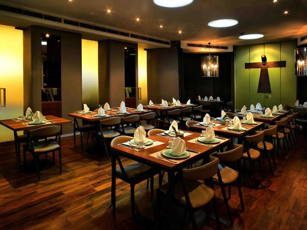 Chinese New Year Feasts at Majestic Restaurant