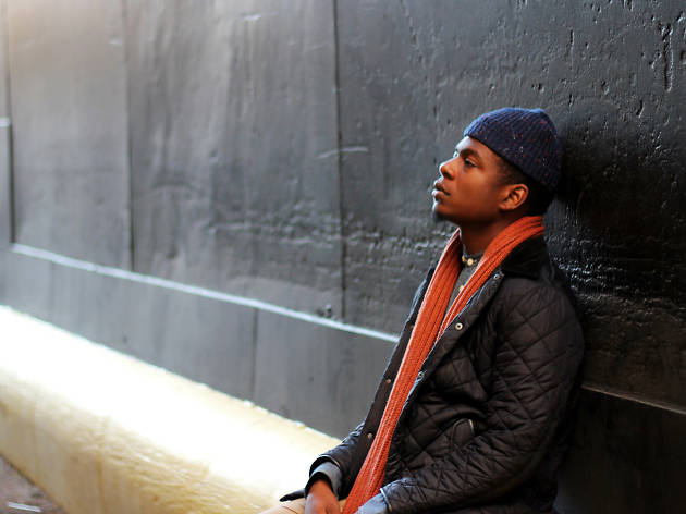 mick jenkins, best songs 2014