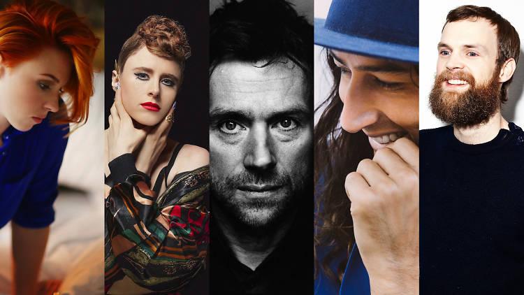 best songs of 2014