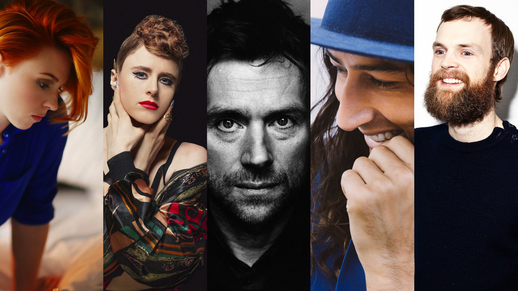 The 50 best songs of 2014