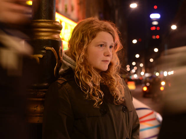 kate tempest, best songs 2014