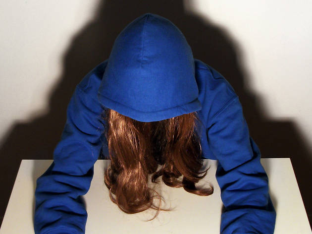 gazelle twin, best songs 2014