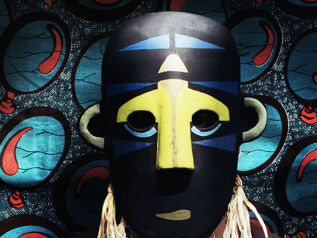 SBTRKT, best songs 2014