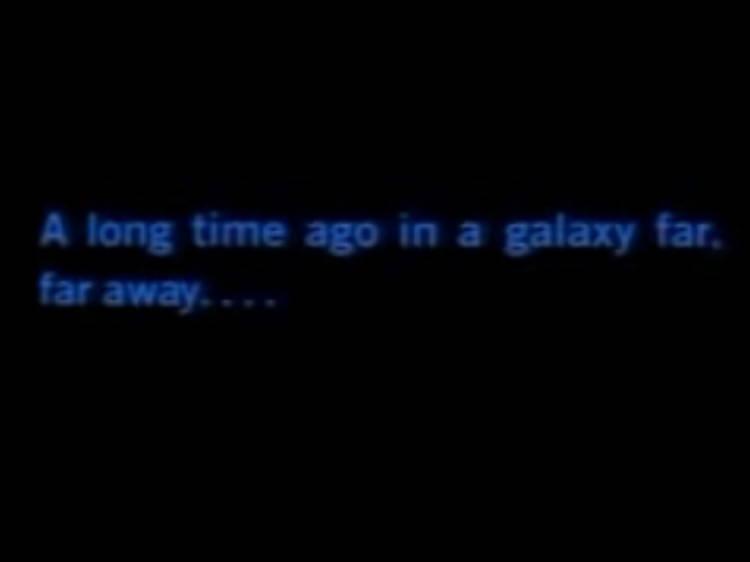 20 razones por las que Star Wars es la mejor saga de la historia