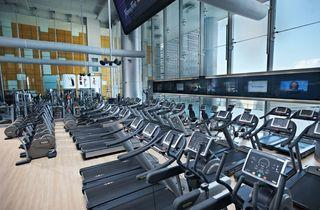 Fitness First @ Mapletree