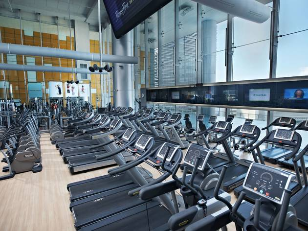Fitness first mapletree sport and fitness in kent - Fitness first swimming pool singapore ...