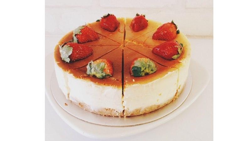 Cake Love Dessert Bar