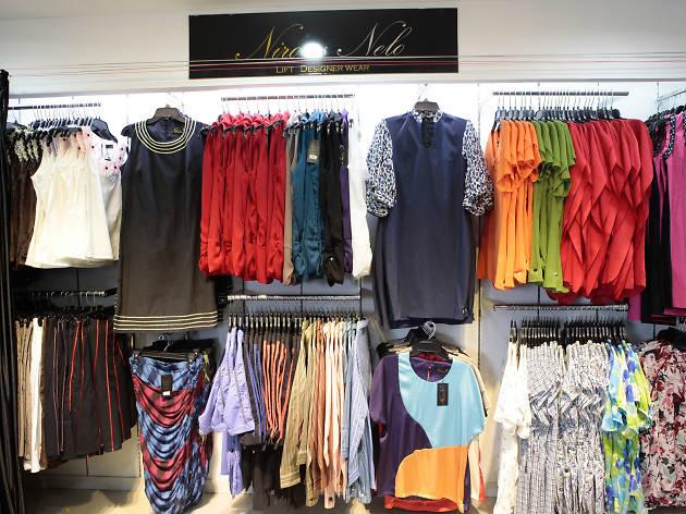 Popular Fashion chain in colombo