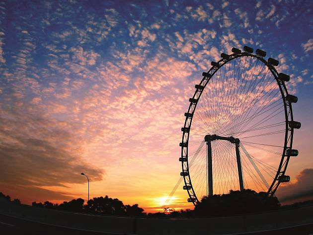 The best sights and attractions in Singapore