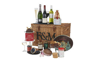 fortnum and mason competition
