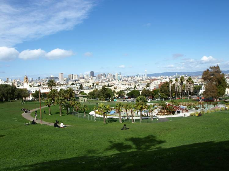 Things to do in the Mission