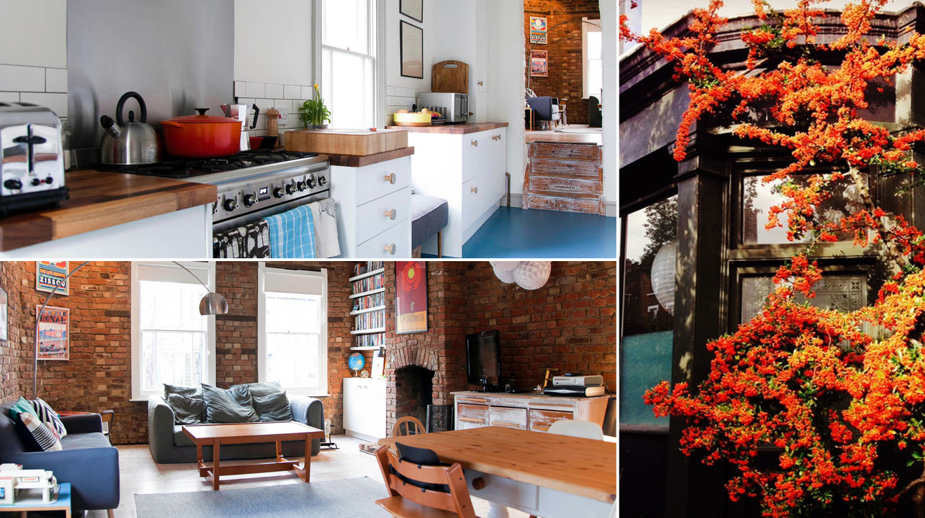 The ten coolest Airbnbs in London