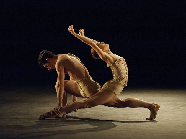 English National Ballet's 'Modern Masters': 'Petite Mort'