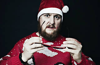 tim key father slutmas