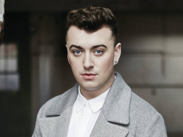 Sam Smith – 'Stay With Me'