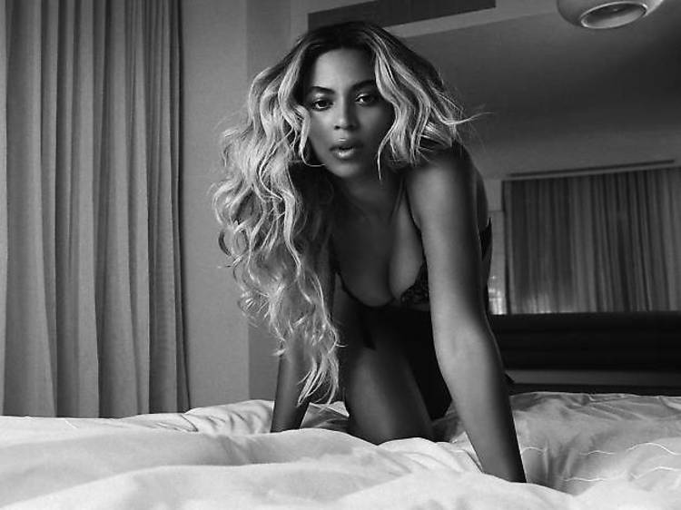 Beyonce featuring Jay Z – 'Drunk in Love'