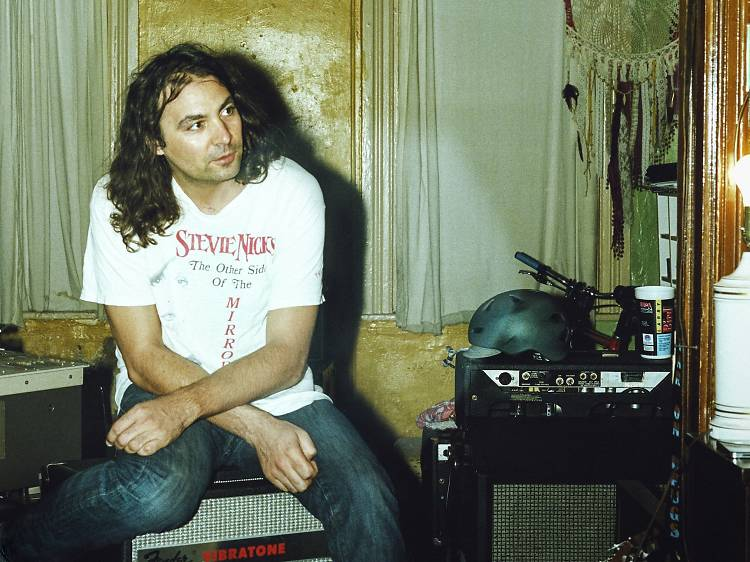 The War On Drugs – 'Red Eyes'