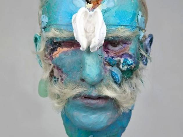 (David Altmejd, 'Untitled' / Photo : Jessica Eckert / © David Altmejd / Courtesy Andrea Rosen Gallery, New York)