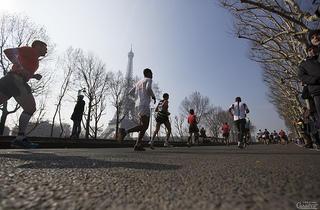Marathon de Paris (© DR)
