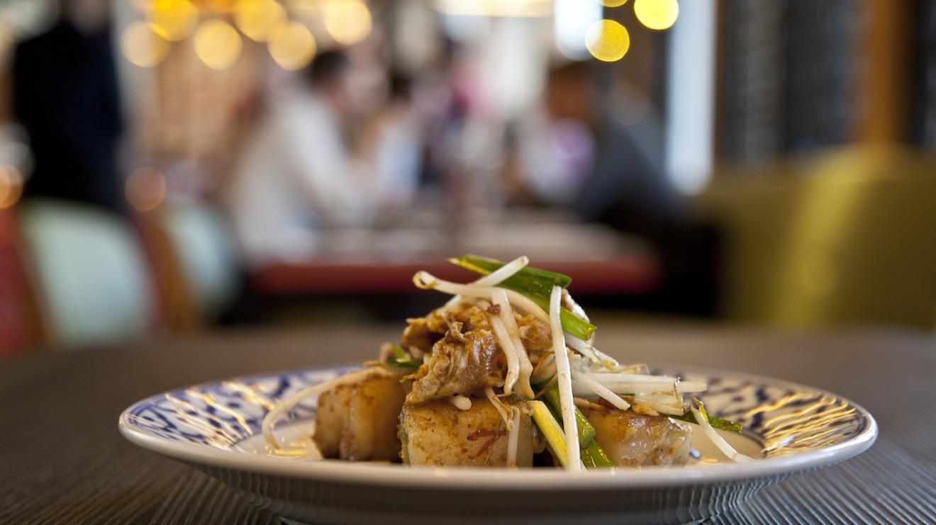 Trouver un bon restaurant chinois à Paris