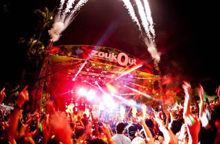 ZoukOut 2014