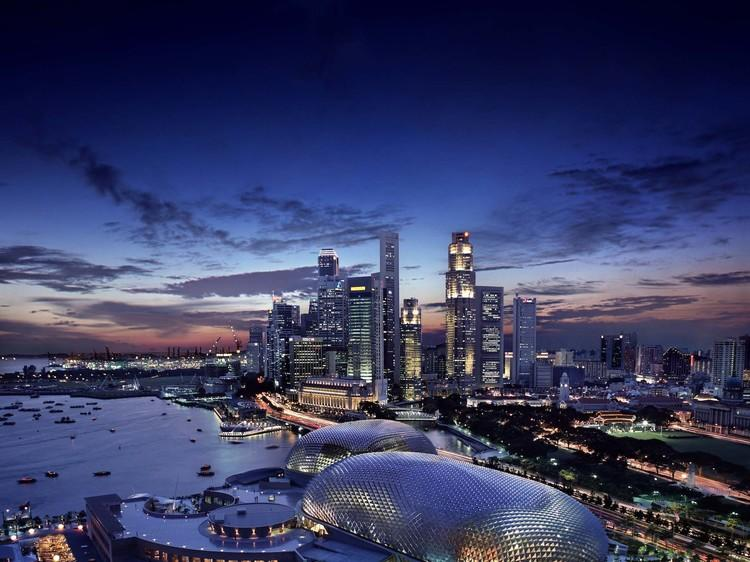 The best things to do in Singapore at 3am