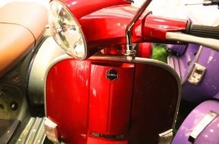 Motori Italiani (© Céline Astorg)