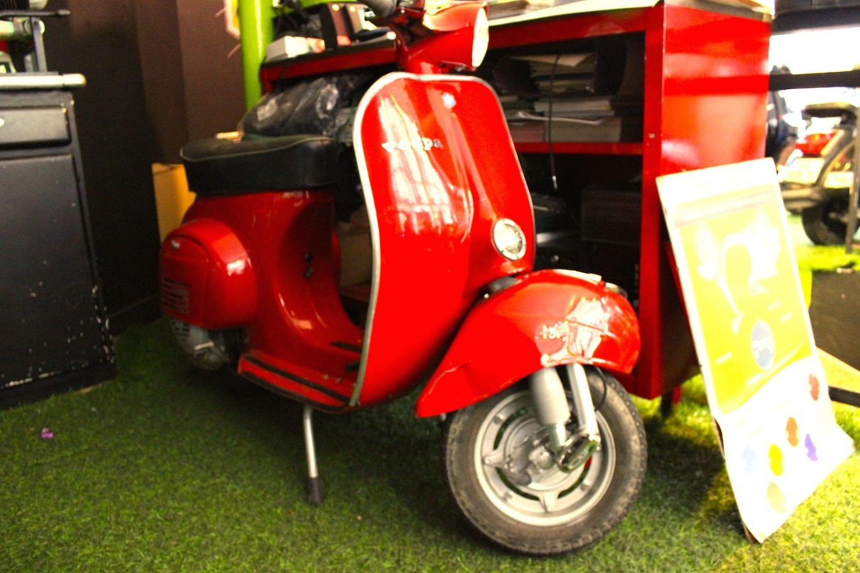 Motori Italiani
