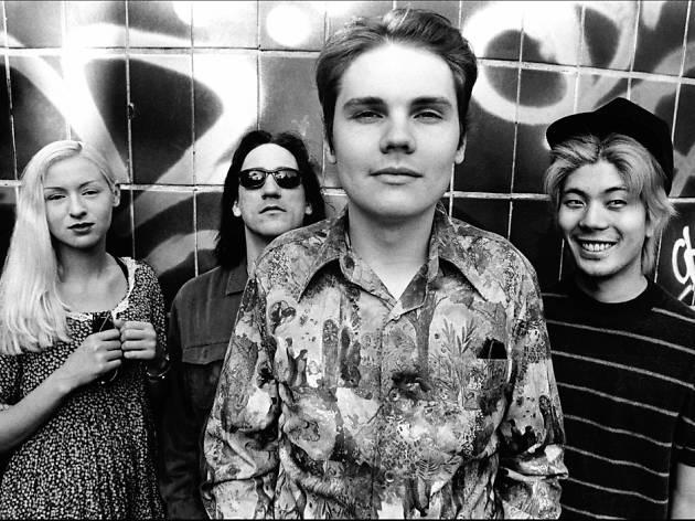Concert • The Smashing Pumpkins