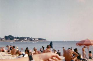 (Amateur anonyme, 'Sans titre', Instamatic Kodak, vers 1970 / © Collection particulière)