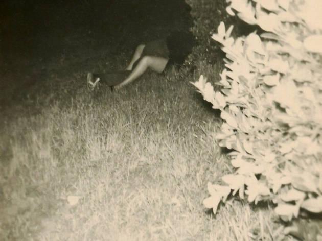 (Amateur anonyme, vers 1955 / © Collection particulière)