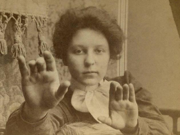 (Vers 1900, (d'une vue stéréoscopique), Underwood and Underwood / © Collection particulière)