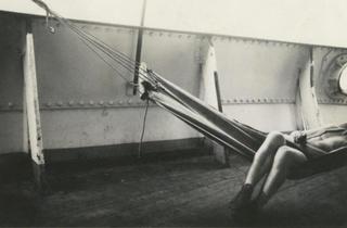 (Amateur anonyme, vers 1950 / © Collection particulière)