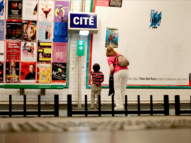 Campagne Théâtre (mai 2013)