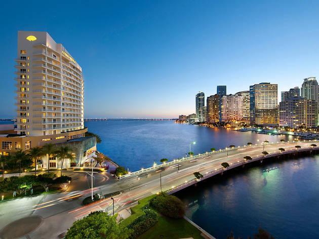 Mandarin Oriental, Miami, FL