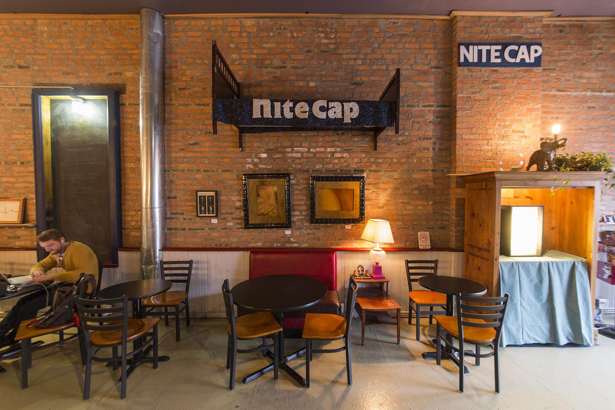 Nitecap Coffee Bar