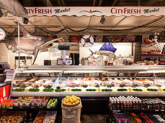 City Fresh Market