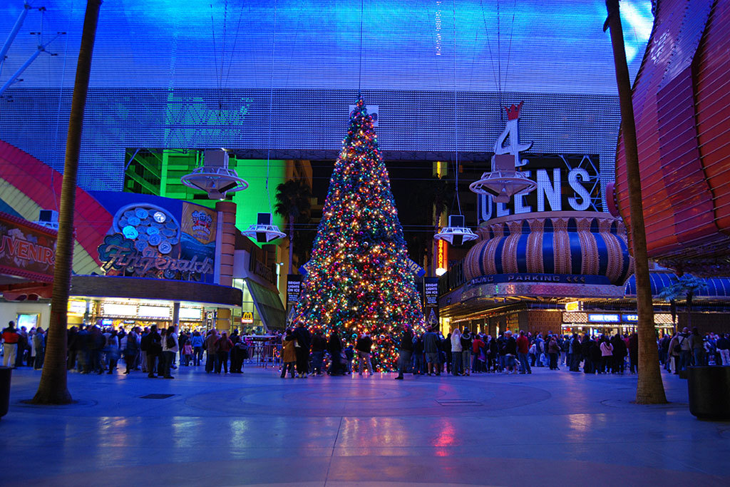 christmas events and christmas shows in las vegas - Country Christmas Las Vegas