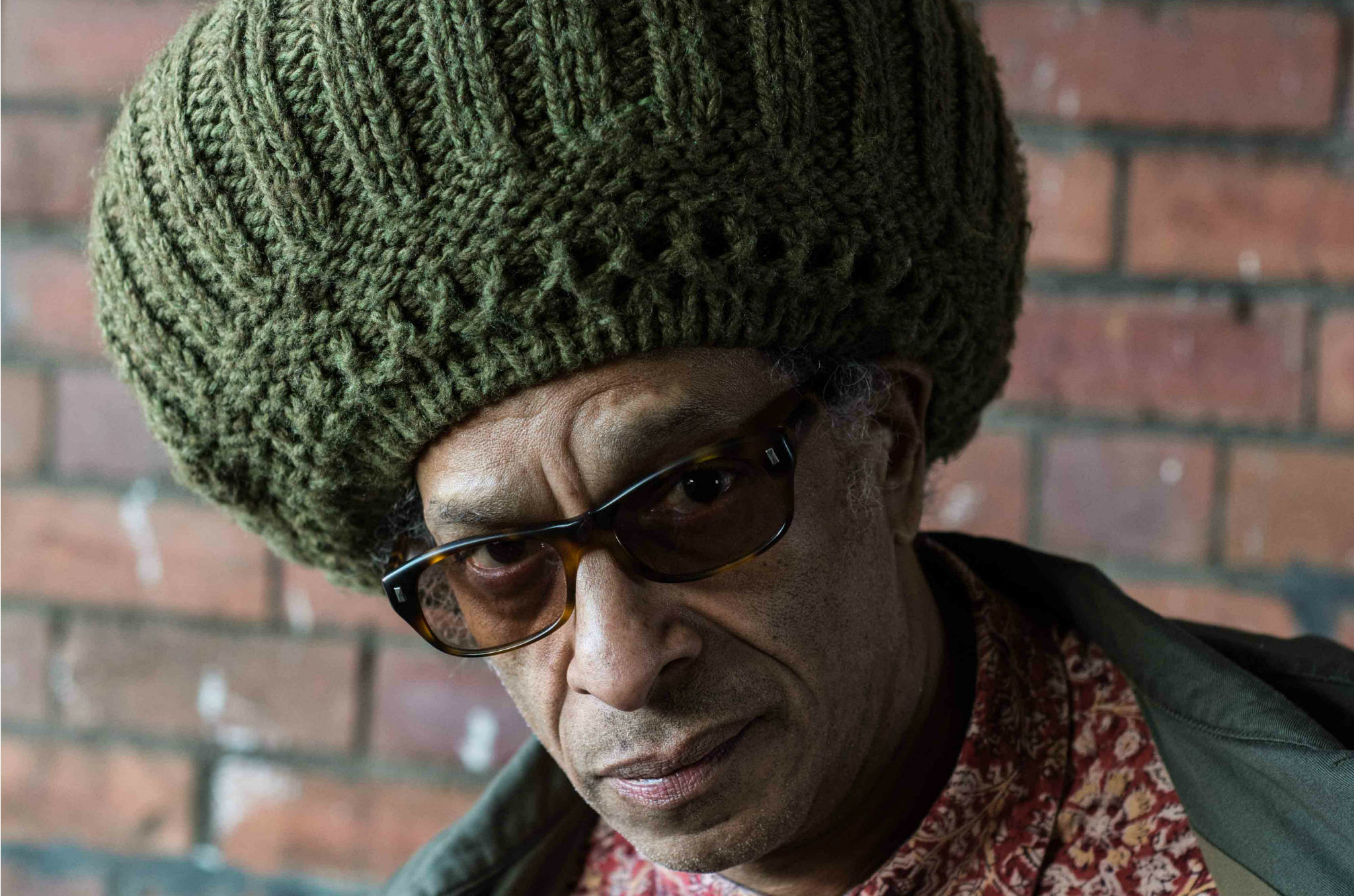 Behind the lens: Don Letts