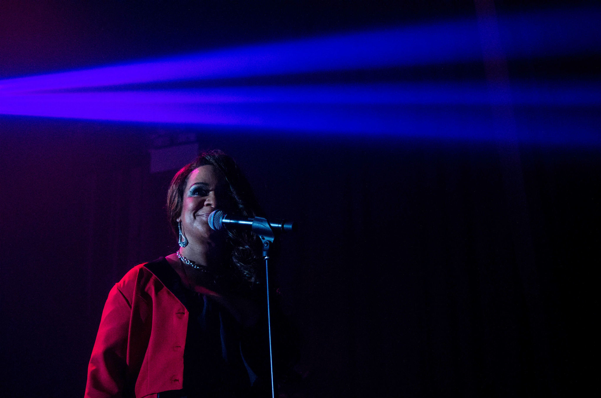 Behind the lens: Rowetta