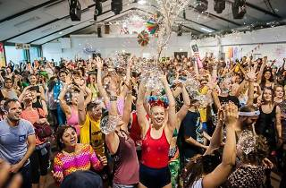 Morning Gloryville #4