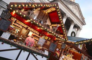 Leeds Christmas Market