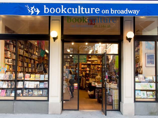 Book Culture