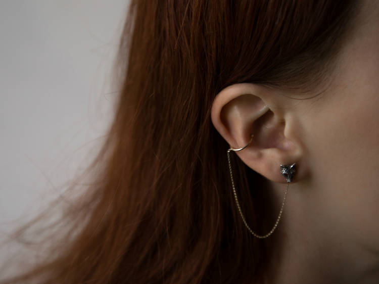 Plan romántico: Avocet Jewelry