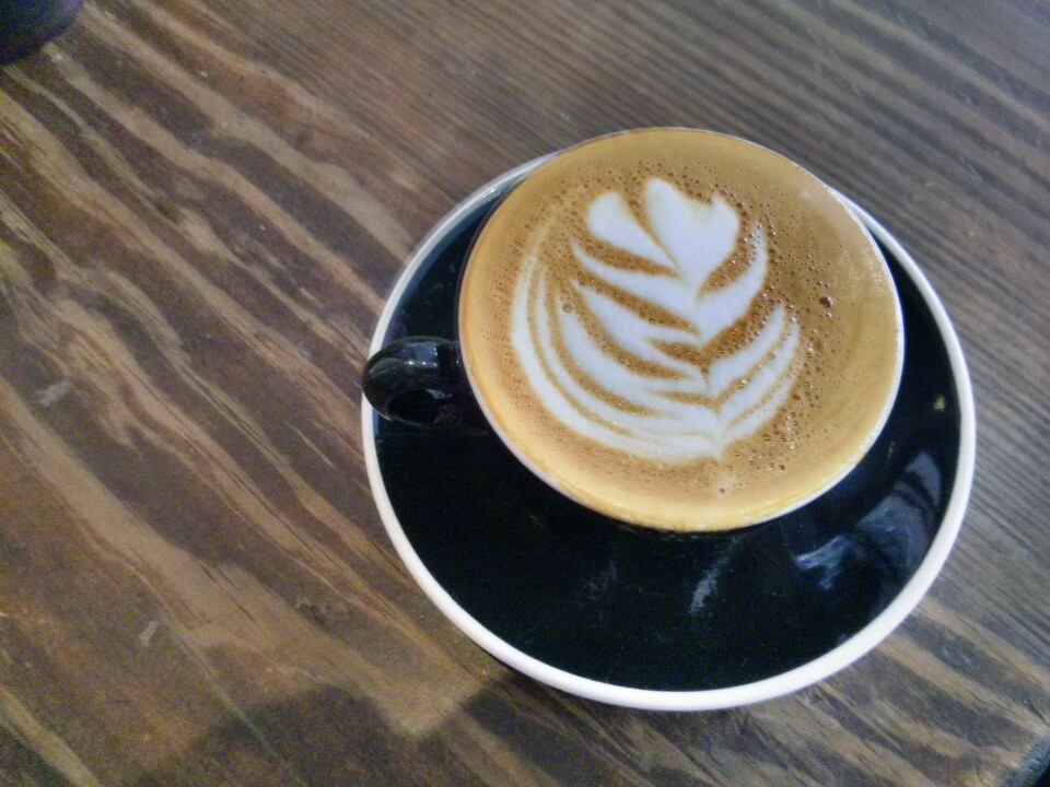 Third Rail Coffee